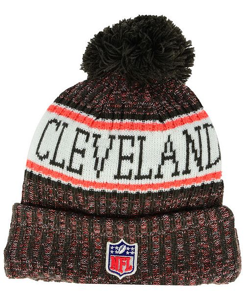 separation shoes cb46b 616e1 ... purchase new era. boys cleveland browns sport knit hat. be the first to  write
