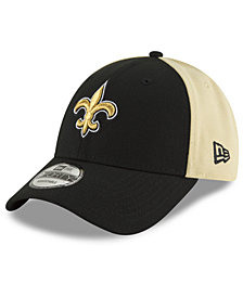New Era New Orleans Saints Team Blocked 9FORTY Cap