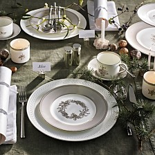 Wedgwood Winter White Christmas Collection