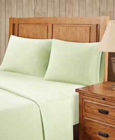Premier Comfort Cozyspun All Seasons 4-PC California King Sheet Set