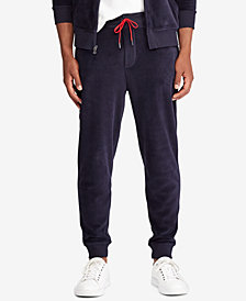 Polo Ralph Lauren Men's Big & Tall Jogger Pants