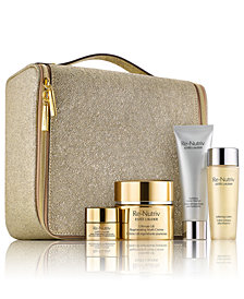 Estée Lauder 5-Pc. The Secret Of Infinite Beauty Ultimate Lift Regenerating Youth For Face Set