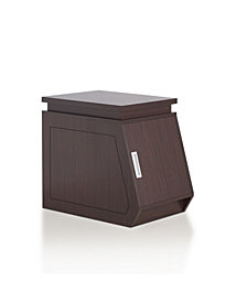 Macall Contemporary End Table