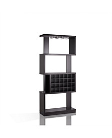 Penniman Vertical Wine Stand