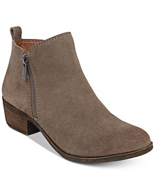 Women's Basel Booties