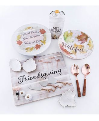 Harvest Something to Be Thankful For Trivet
