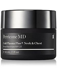 Perricone MD Cold Plasma Plus+ Neck & Chest, 1-oz.