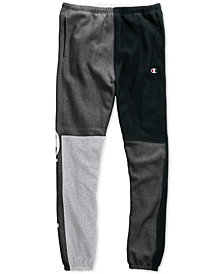 Champion Men's Colorblocked Pants