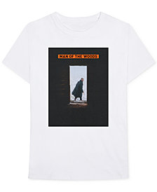 Justin Timberlake Men's Graphic T-Shirt