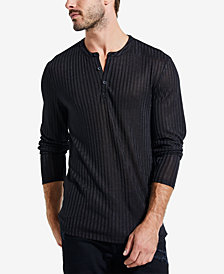 GUESS Men's Warehouse Henley