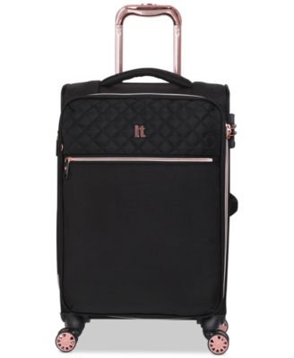 """Divinity 23"""" Carry-On Spinner Suitcase"""