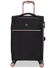 "IT Divinity 23"" Carry-On Spinner Suitcase"