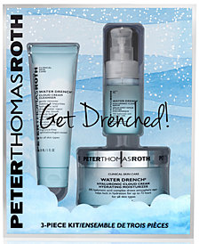 Peter Thomas Roth 3-Pc. Get Drenched! Set