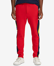 Polo Ralph Lauren Men's Hi Tech Knit Pants, Created for Macy's