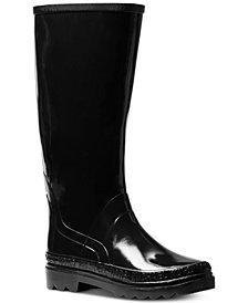 MICHAEL Michael Kors Baxter Rain Booties