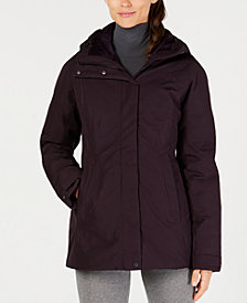 The North Face Toastie Coastie Fleece-Lined Parka