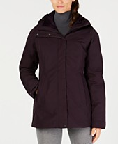 The North Face Toastie Coastie Fleece-Lined Parka 9b4e19586