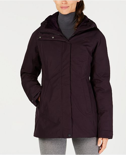 95fd73d5e The North Face Toastie Coastie Fleece-Lined Parka & Reviews ...