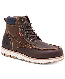 Levi's® Men's Dean 2.0 Moc-Toe Boots