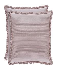 "Hadley 20"" Square Pillow"