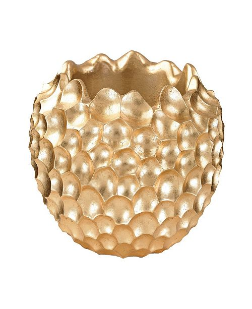 Dimond Home Coral Texture Vessel