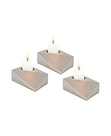 Trope Collection Tea Light Holders