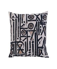 Street Pillow III