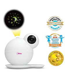 iBaby Care M7 Smart Total Baby Care System w/ Built- in Moonlight Soother