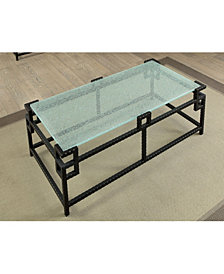 Yvonne Coffee Table, Quick Ship
