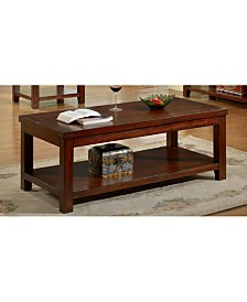 Granger Coffee Table, Quick Ship