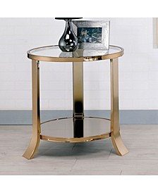 Kela End Table