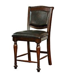 Harriett Pub Chair, Quick Ship