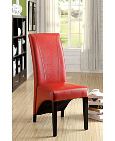 Vanzant Dining Chair (Set Of 2), Quick Ship