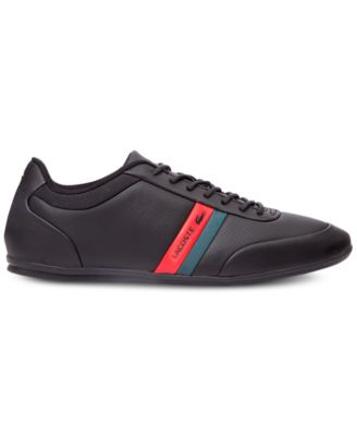 Lacoste Mens Storda 318 1 Sneaker