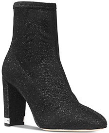 MICHAEL Michael Kors Mandy Booties