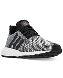 the best attitude f99d8 0c061 adidas Mens Swift Run Casual Sneakers from Finish Line
