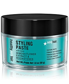 Healthy Sexy Hair Styling Paste, 1.8-oz., from PUREBEAUTY Salon & Spa
