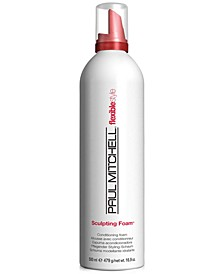 Sculpting Foam, 16.9-oz., from PUREBEAUTY Salon & Spa