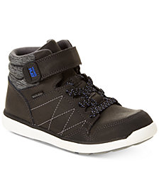 Stride Rite Toddler Boys Made2Play Saul Hi-Top Sneakers