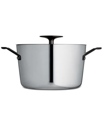 Performance Tri-Ply 3-Qt. Soup Pot, Created for Macy's