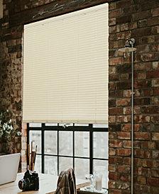 "Cordless 1-in. Duplex Room Darkening Mini Blind, 60""x64"""