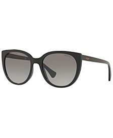 Ralph Sunglasses, RA5248 56