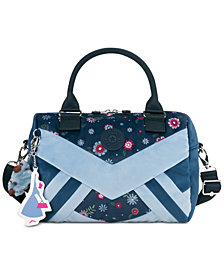 Kipling Disney S Mary Poppins Beloved Printed Handbag