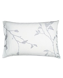 Michael Aram Branch Standard/Queen Pillow Sham