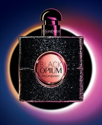 Black Opium Eau de Parfum Spray, 1 oz