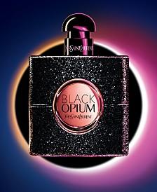 Yves Saint Laurent Women's Black Opium Eau de Parfum Fragrance Collection