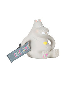 Cheeky Chompers Chewy The Hippo Tether Toy