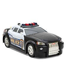 Funrise Toy - Tonka Mighty Motorized Police Cruiser