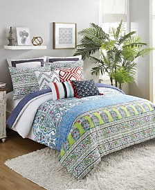 Jessica Simpson Valdivia Bedding Collection