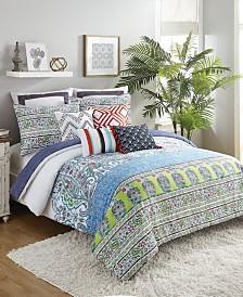 Jessica Simpson Valdivia Full/Queen Comforter Set